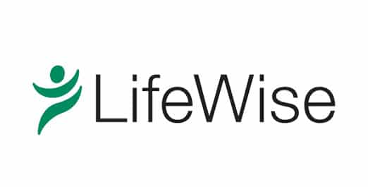 Lifewise insurance accepted