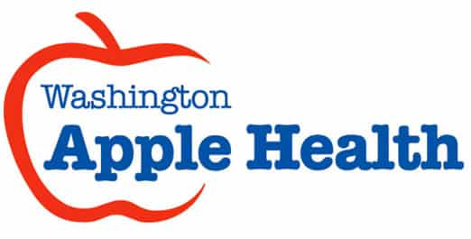 Washington apple health insurance accepted