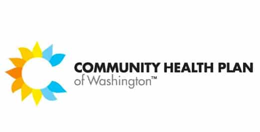 Community Health Plan of Washington insurance accepted