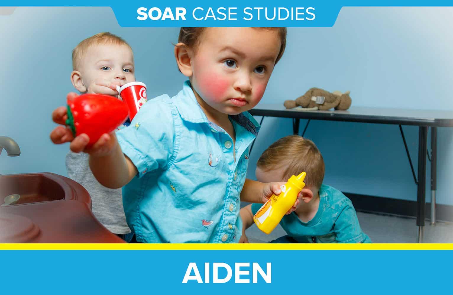 SOAR Case Study - Aiden